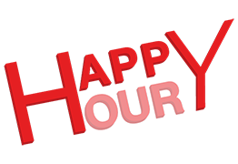 Happy Hour : logo (articles)