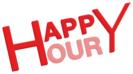 Happy Hour : logo
