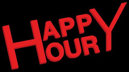 Happy Hour : logo