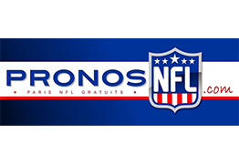 Les experts des PRONOS NFL : logo (articles)