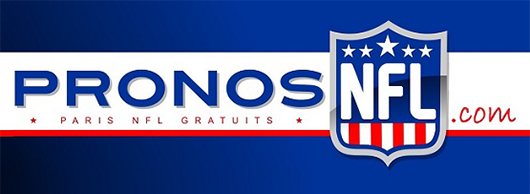 Les experts des PRONOS NFL : logo