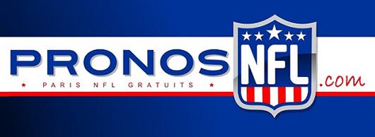 Les experts des PRONOS NFL : logo