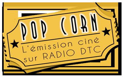 Popcorn : logo